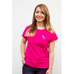 T-shirt CALINEA adapté...